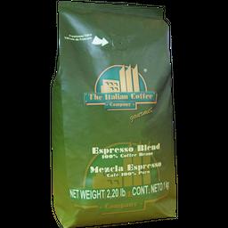 Café Mezcla Espresso