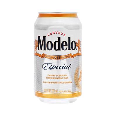 Cerveza Modelo Especial Lata