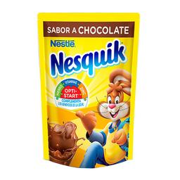 Nesquik Saborizante Para Leche Chocolate en Polvo