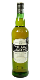 William Lawsons Whisky
