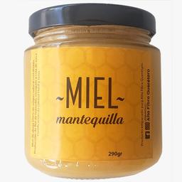 Miel abeja