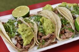 3x2 Tacos