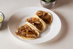 Tacos al Pastor 2x1