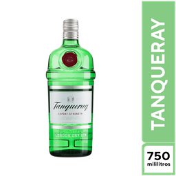 Tanqueray 750 ml