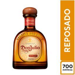 Don Julio Reposado 700 ml