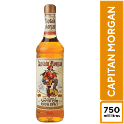 Captain Morgan 750 ml