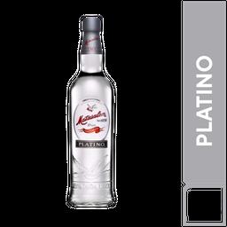 Matusalem Platino 750 ml
