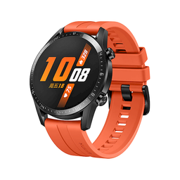 Smartwatch GT 2 46 mm Naranja