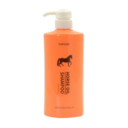 Shampoo Horse Oil Deep Repairing 600 mL