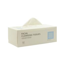 Pañuelos Faciales Limpiadores 60 U