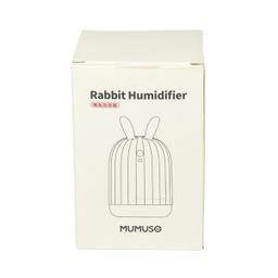 Humidificador Conejo Rosa