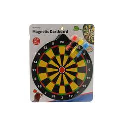 Juguete Tablero de Dardos Magneticos