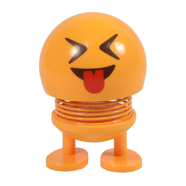Muñeco Con Lengua Emoji