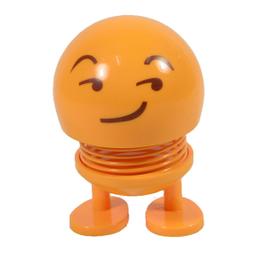 Muñeco Con Sonrisa Emoji
