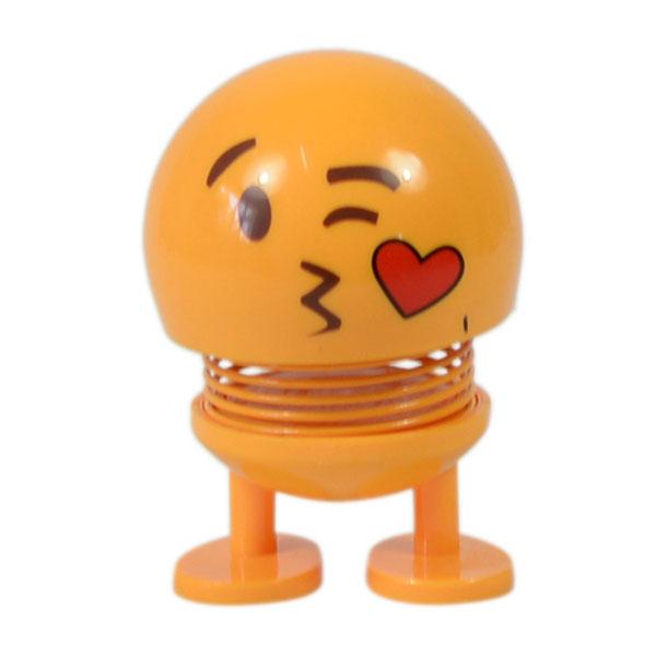 Muñeco Sonriente Emoji