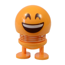 Muñeco Chica Cool Emoji