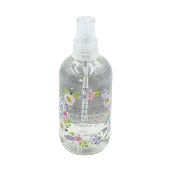 Loción Facial Manzanilla Lavanda & Vitamina C Spray 250 mL
