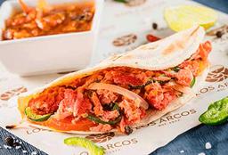 Tacos Pescado Ahumado
