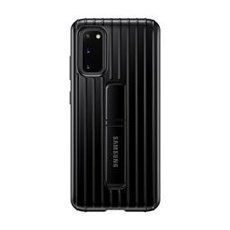 Funda Samsung Protective Cover S20+ Negra