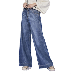 Jeans Tandori Wide