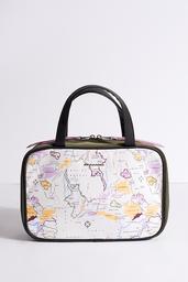Porta Cosméticos Travel Maps