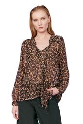 Camisa Lorraine Fur