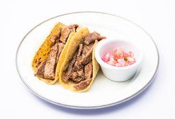 Tacos Costilla