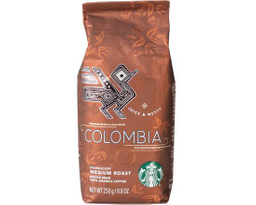 20% Off Colombia Narino 250 grs.