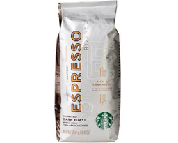 Espresso Roast 250 grs