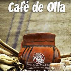 Café de Olla 08 oz