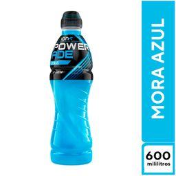 Powerade Mora Azul 600 ml