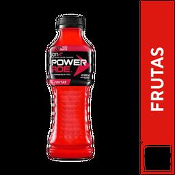 Powerade Frutas 600 ml
