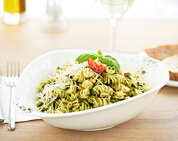 Pasta Pesto Basilico
