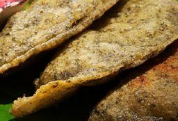 Empanada de Chaya