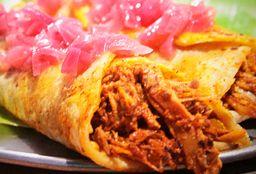 Tacos de Cochiita Pibil