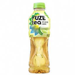 Té Fuze Tea Verde Limón