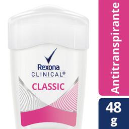 Rexona Antitranspirante Women Clinical