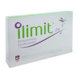 Ilimit 442462 28 Comprimidos Caja Drospirenona 3/0.02 mg