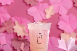 Limonada Cherry Blossom