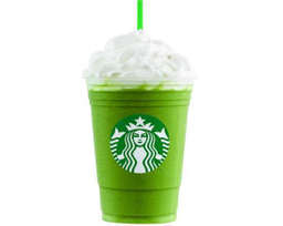 Matcha Green Tea Cream Frappuccino®