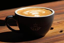 Cappuccino - Latte