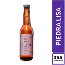 Piedra Lisa Ipa 355 ml