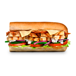Chicken & Bacon Ranch® 30 cm