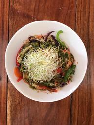 Bowl de Quinoa Orgánica