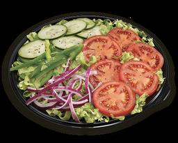 Ensalada Deleite Vegetariano