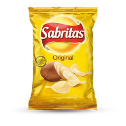 Papas Sabritas® Sal