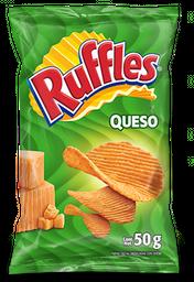 Ruffles® Queso