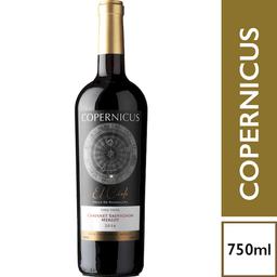 Vino Tinto Cabernet - Vinos El Cielo  - Botella 750 ml