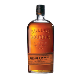 Whiskey Bulleit Bourbon  - Bulleit - Botella 750 ml