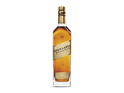 Whisky Johnnie Walker Gold Reserve  - Botella 750 ml